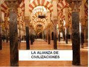 un séminaire sur le dialogue entre les civilisations s'ouvrira à cordoue.