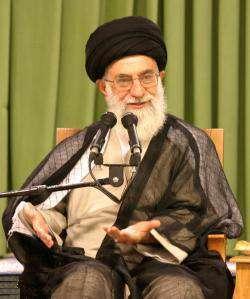 Le guide suprême invite les membres du  Conseil Municipal de Téhéran à se consacrer aux besoins du peuple.