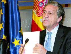 Le porte-parole du parti socialiste espagnol plaide de relations avec l'Iran.