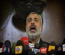 Le Premier ministre palestinien insiste sur l'application du plan de la sécurité
