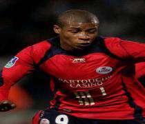 Football: Johan Audel quitte Lille pour Valenciennes.
