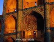مسجد امير جقماق