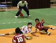 والیبال ایران پنجم آسیا