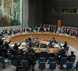 Le conseil de sécurité de l'ONU impose de nouvelles sanctions contre l'Iran