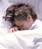 شب ادراری در کودک