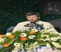 Mahmoud Ahmadinejad visite 5 villes de la province d'Ispahan.
