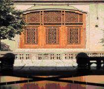 maison de khan-e lari