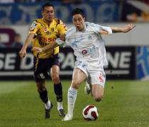 Football: Karim Ziani tout proche de l'OM