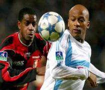 Football: Faty et Gragnic à l'OM, Gimenez au Hertha Berlin..