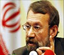 Nous sommes tout à fait disposés à coopérer pour la sécurisation de l'Irak. a annoncé Ali Larijani