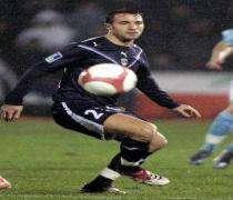 Football: Marc Planus prolonge à Bordeaux jusqu'en 2011