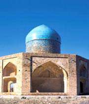 Mausoleums and Imamzadehs, Zanjan