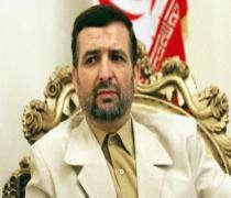 Hassan Kazemi-e-Qomi:Les diplomates enlevés devraient rencontrer leurs familles .