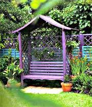 باغچه داری