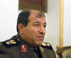 Le ministre iranien de la Défense devrait se rendre au Tadjikistan