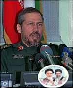 Yahya Rahim Safavi : L'Occident doit accepter l'influence, la puissance et les droits de l'Iran au Moyen-Orient.