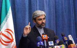 Mohammad-Ali Hosseini : l'Iran souhaite poursuivre ses activités nucléaires pacifiques