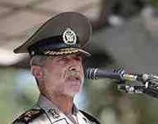 les ennemis sont incapables d'attaquer l'Iran