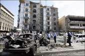 Irak: De nouveaux attentats terroristes ont fait 8 morts