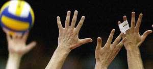 la finale à six de la ligue mondiale 2007 se disputera du 11 au 15 juillet en pologne
