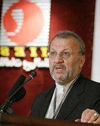 Manouchehr Mottaki : « Les perspectives des négociations avec Javier Solana sont très positives »