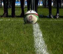 Rugby: Les nouveaux ont été valeureux, selon Bernard Laporte.
