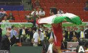 championnats internationaux de lutte libre : l'iran l'emporte sur les etats-unis