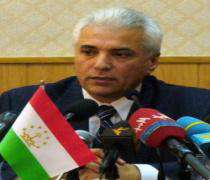 Le chef de la diplomatie tadjik soutient le programme nucléaire pacifique de l'Iran.