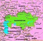 L'Iran et le Kazaghstan souhaitent élargir leur coopération .
