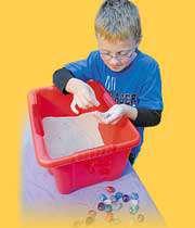 سنگ های شفابخش برای کودکان