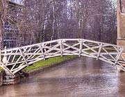 stealing bridge