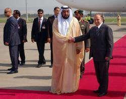 L'Algérie et les Emirats Arabes Unis soutiennent les droits nucléaires de l'Iran.