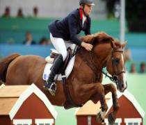 Equitation : l'équipe de France de saut d'obstacles n'ira pas aux JO de 2008