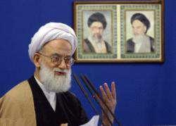 L'ayatollah Kashani NULL