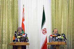 Le ministre omanais des Affaires étrangères : La centrale nucléaire de Bushehr dispose d'un dispositif de sécurité performant.