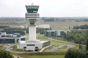 L'espace aérien belge est peu sûr