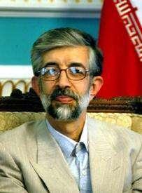 Hadad Adel : L'Iran est prêt à résoudre les problèmes de la région par des entretiens avec l'Occident.