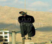 Les assassins du juge iranien exécuté en public.