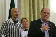L'Iran a libéré 2 Suédois emprisonnés