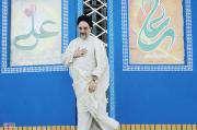 Mohammad Khatami devrait être reçu par le Pape