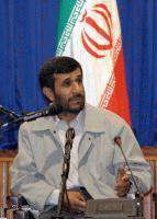 Mahmoud Ahmadinejad : « l'Iran n'est pas effrayé par les menaces des puissances corrompues. »