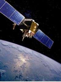 ساخت اولین ماهوارهی بلوک IIF سیستم ناوبری جهانی