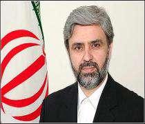 Mohammad-Ali Hosseini: l'Iran n'a pas besoin de conseils des Étrangers.
