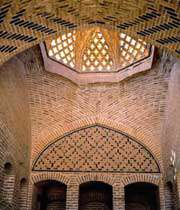 Historical Monuments,Yazd