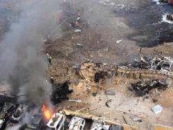 Irak: explosion d'une voiture piégée près de l'ambassade d'Iran .
