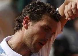 Tennis - Benneteau continue