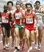 رقابتهای جهانی دو ومیدانی اوزاکا 2007