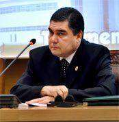 Le président du Turkaménistan se rendra en Iran .
