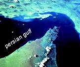 Le golfe Persique joue un rôle décisif.