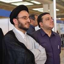 حضور خیره کننده تبیان در نمایشگاه قرآن (روز نخست)
